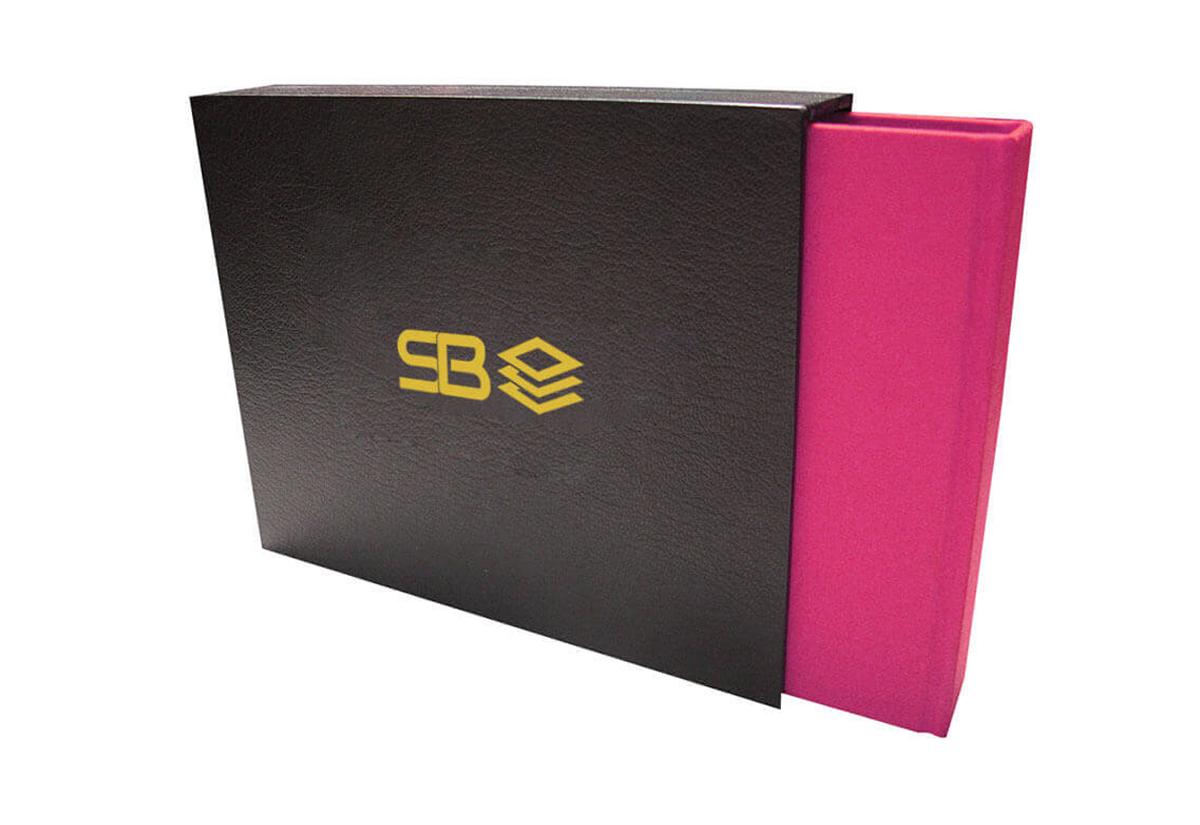 Luxury Catalogs Boxes