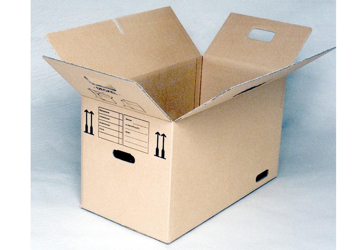 Corrugated Boxes