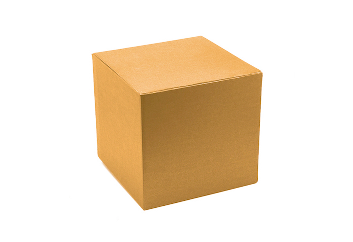 Cube Boxes