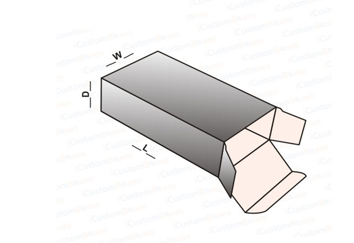 Reverse Tuck End