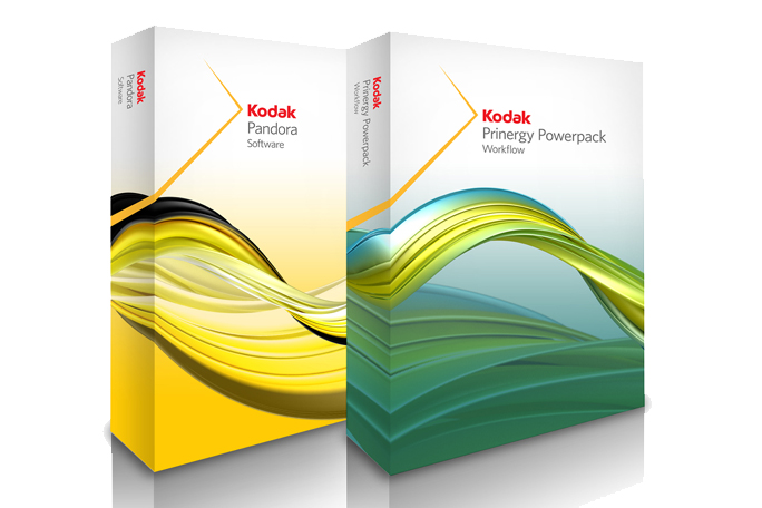 Software Packaging Boxes