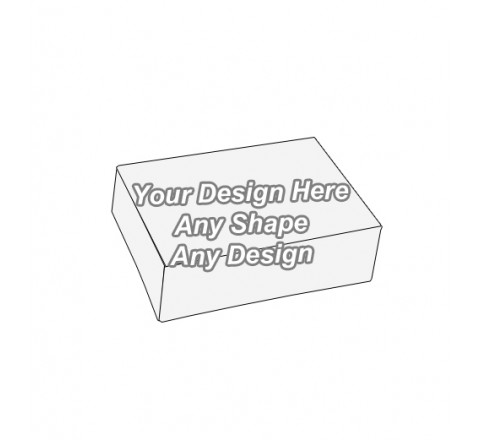 Cardboard - Stress Relief Toys Packaging
