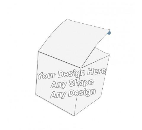 Custom - Cube Boxes