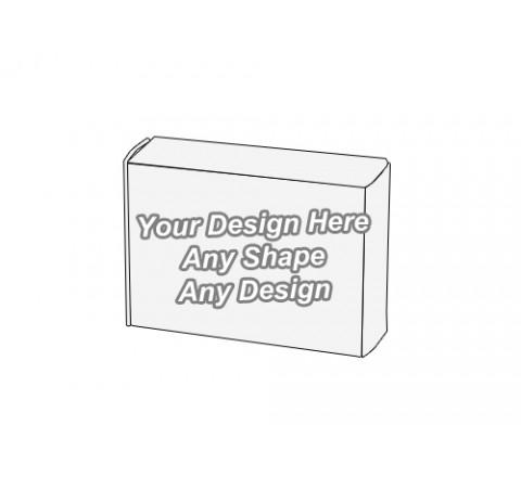 Die Cut - Cheese Packaging Boxes