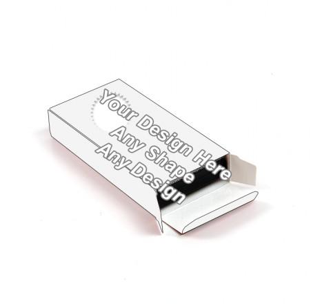 Die Cut - Vape Mods Packaging
