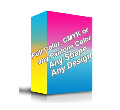 Full Color - Electric Devices Packaging Boxes
