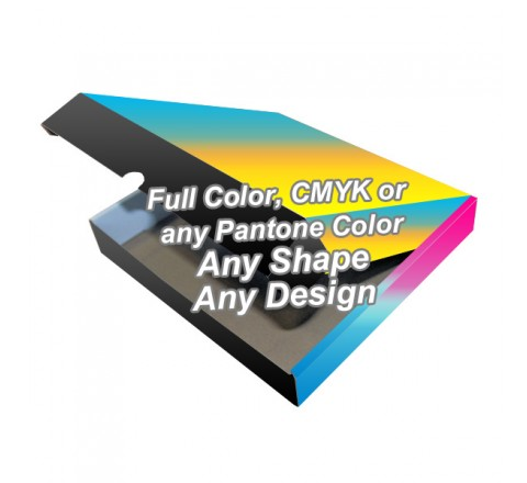 Full Color - Snood Packaging Boxes