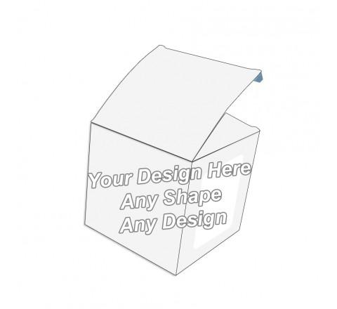Window - Cube Boxes