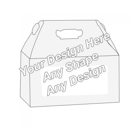 Window - Custom Packaging Boxes