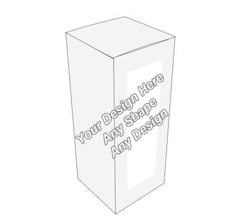 Window - E Liquid Boxes