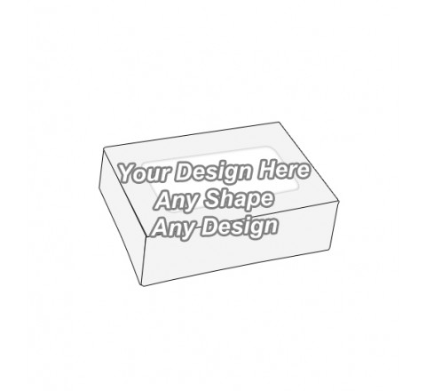Window - Stress Relief Toys Packaging